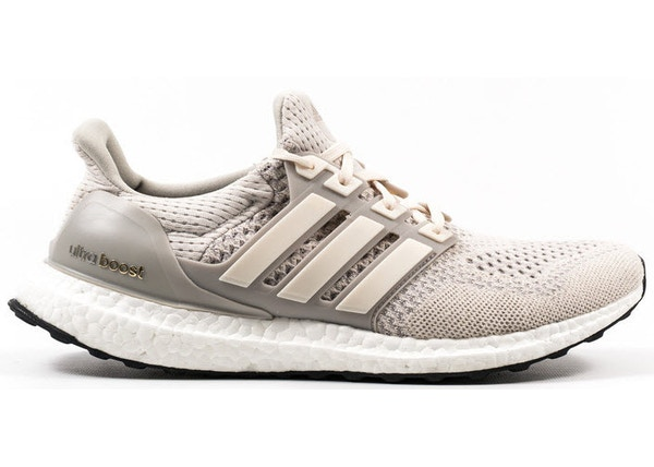 4fc15d32df691c adidas Ultra Boost 1.0 Light Tan Cream - AQ5559
