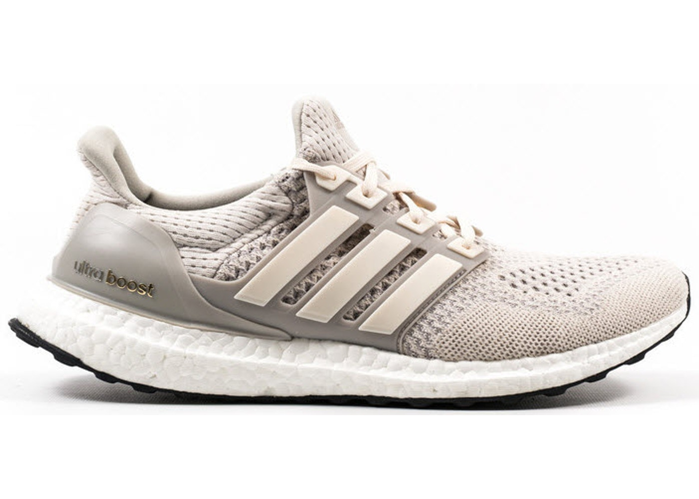 adidas Ultra Boost 1.0 Light Tan Cream - AQ5559 115d3f343