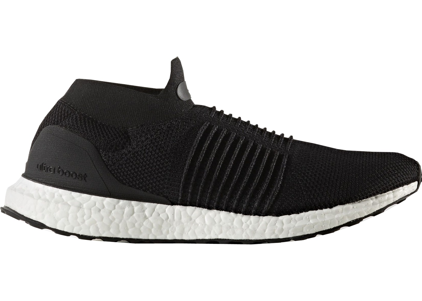 50d2846e Sell. or Ask. Size: 9.5. View All Bids. adidas Ultra Boost Laceless Core  Black
