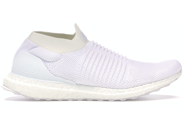 fdb209a61 lowest ask.  60. adidas Ultra Boost Laceless Mid Triple White
