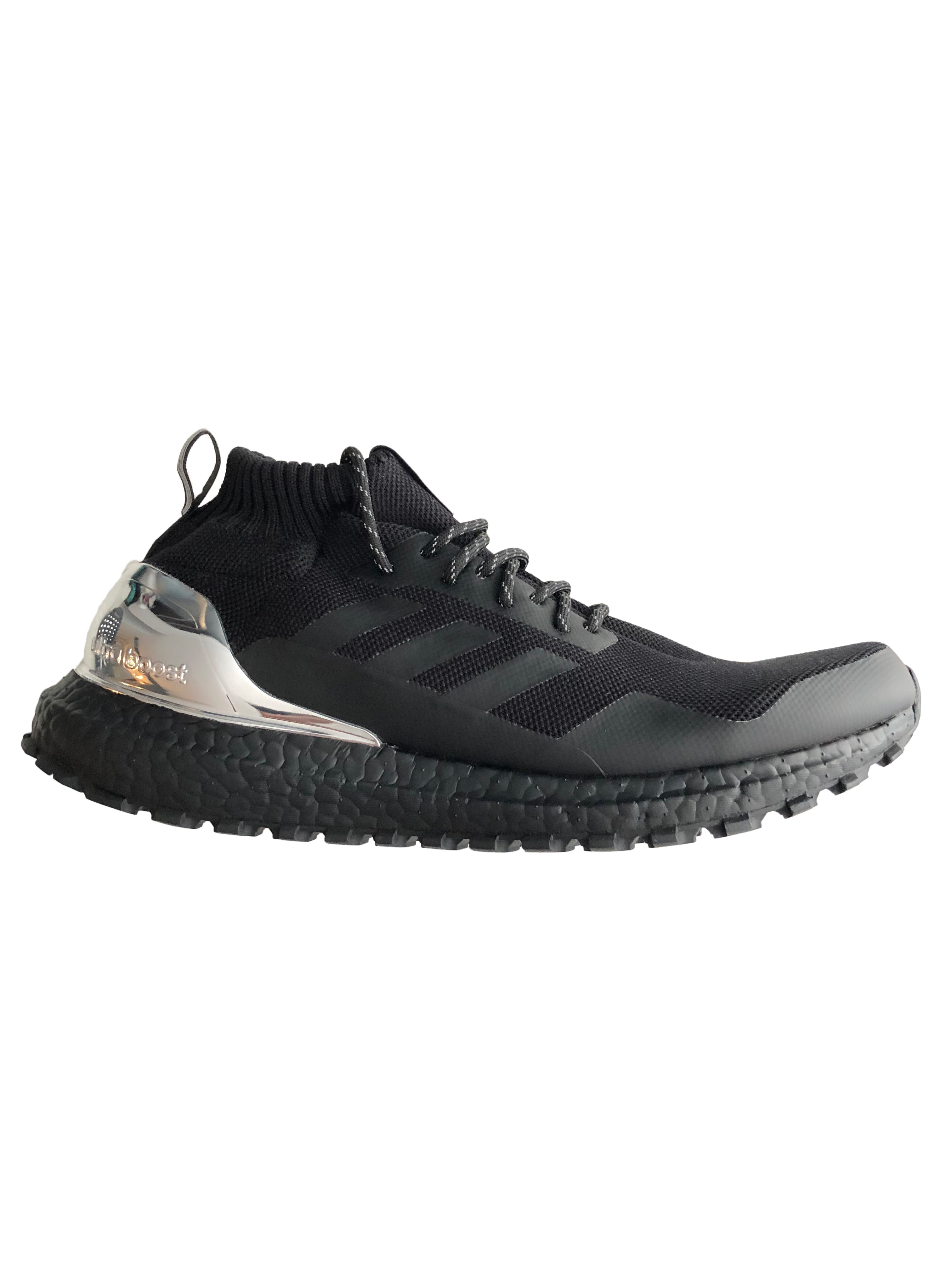 adidas Ultra Boost Mid Kith x Nonnative Friends and Family