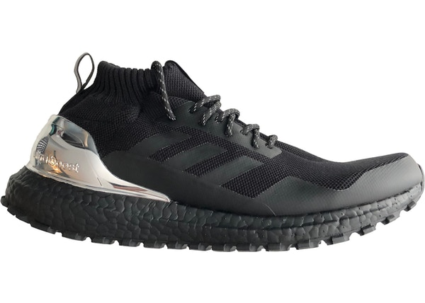 536231005f6 adidas Ultra Boost Mid Kith x Nonnative Friends and Family