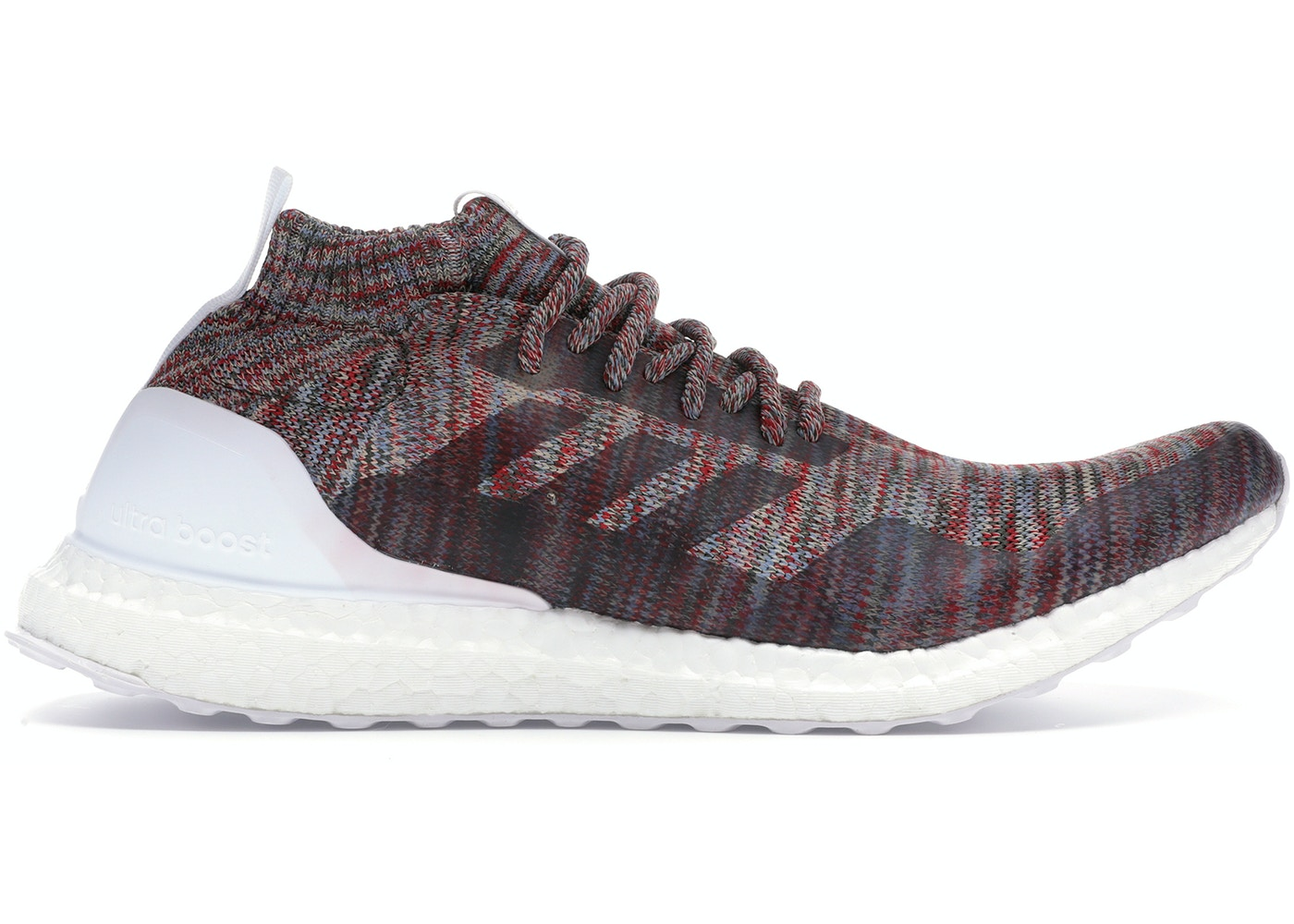 9606dc6c2210 adidas Ultra Boost Mid Ronnie Fieg - BY2592