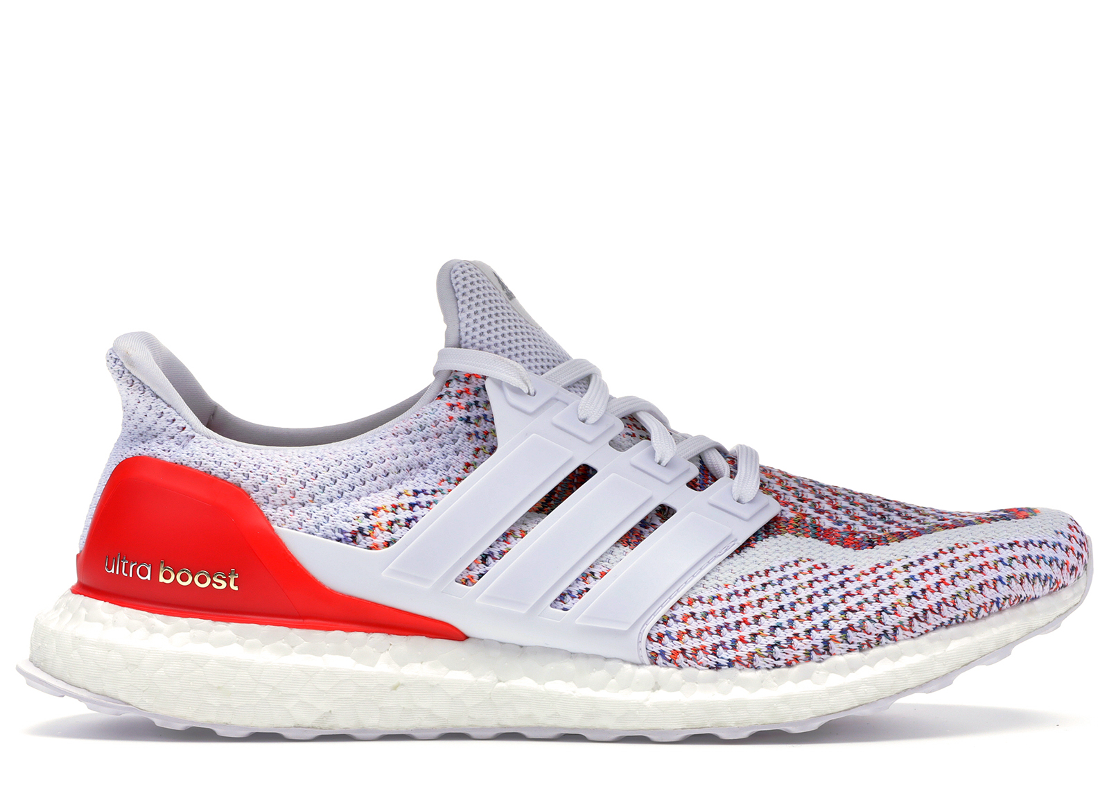Details about Adidas Ultra Boost 2.0 Multi Color Size 9.5 UltraBoost 1.0 3.0 NMD BB3911