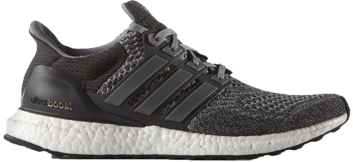 adidas Ultra Boost 1.0 Mystery Grey