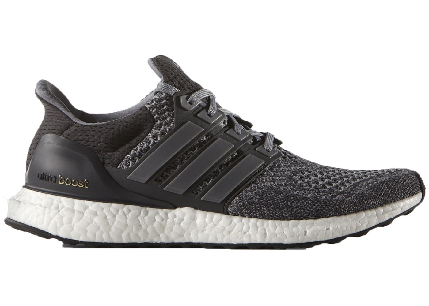 watch fe3f2 f6bb2 adidas Ultra Boost 1.0 Mystery Grey - AQ5560