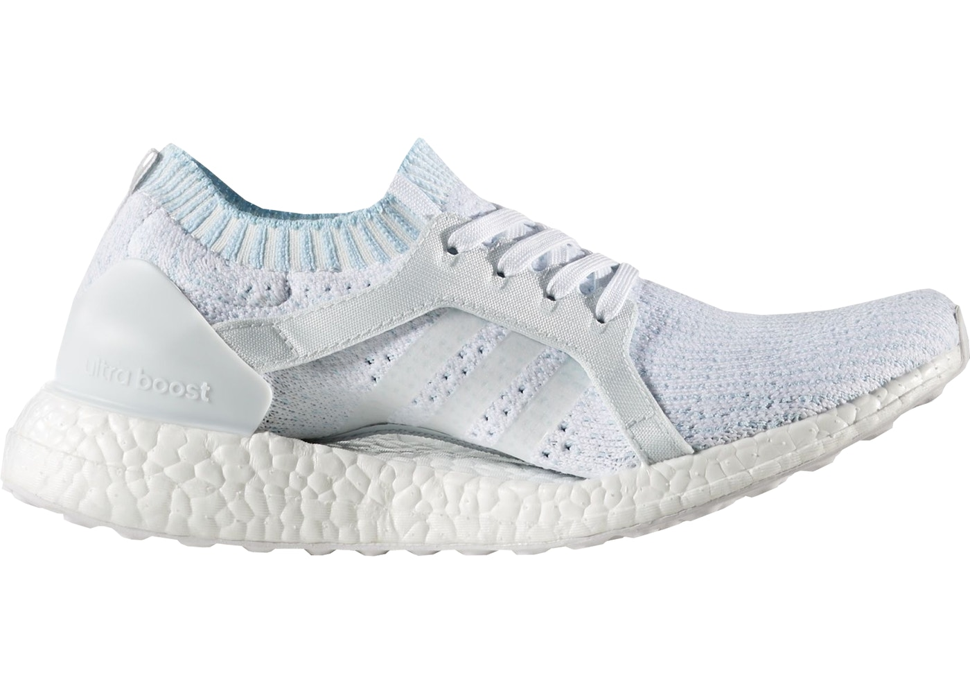 651d222519fbf adidas Ultra Boost X Parley Coral Bleaching (W) - BY2707