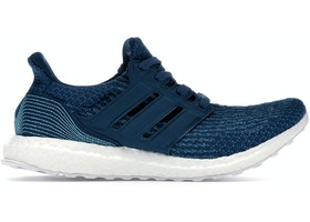 more photos 464c1 3df52 adidas Ultra Boost 3.0 Parley Night Navy - BB4762
