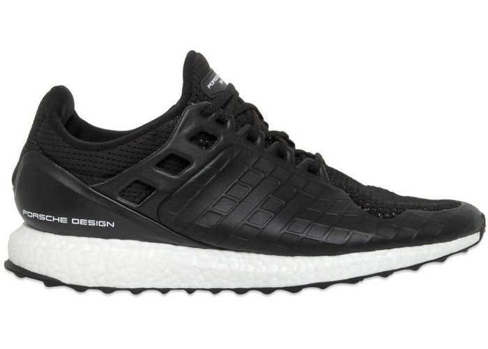 Adidas Ultra Boost Black On Black