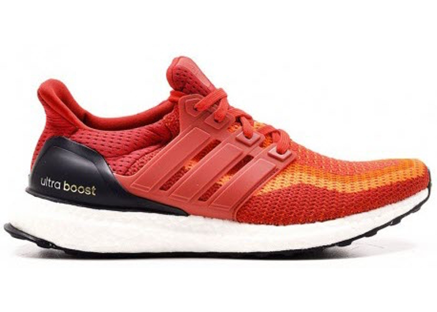 4019d5810f7 adidas Ultra Boost 2.0 Red Gradient - AQ4006