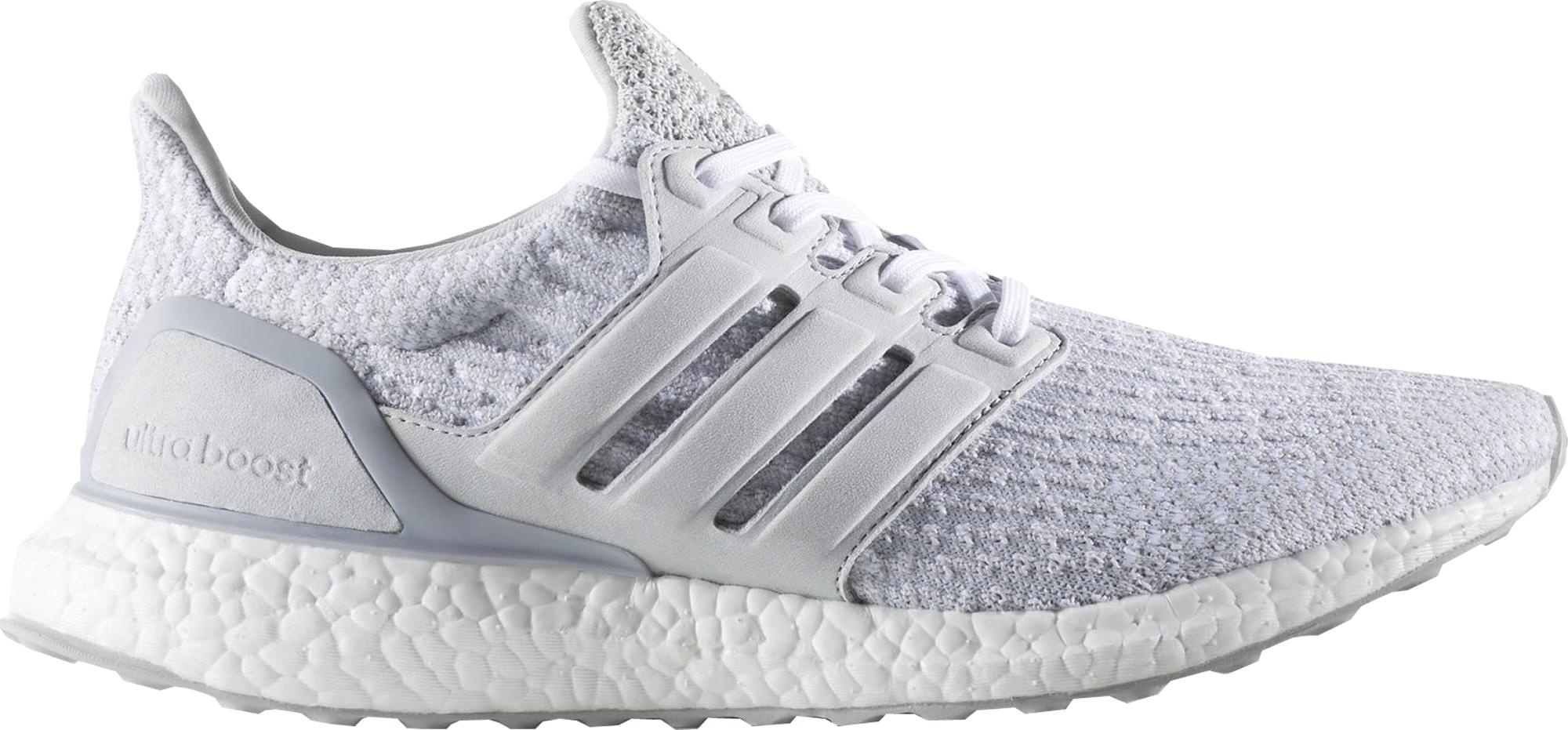 adidas Ultra Boost 3.0 Reigning Champ Grey
