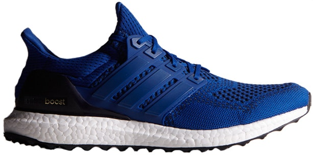 adidas Ultra Boost 1.0 Royal Blue