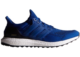detailed pictures b01ae b9ec4 adidas Ultra Boost 1.0 Royal Blue - B34048