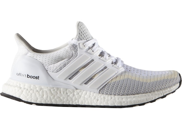 50f12a25e0f12 New Lowest Asks. grid. list. TOP. adidas Ultra Boost Running White (W)