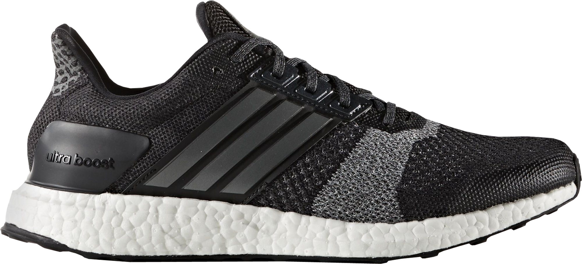 a0a4b913638f ... discount code for adidas ultra boost st black grey 98e4f eacd2