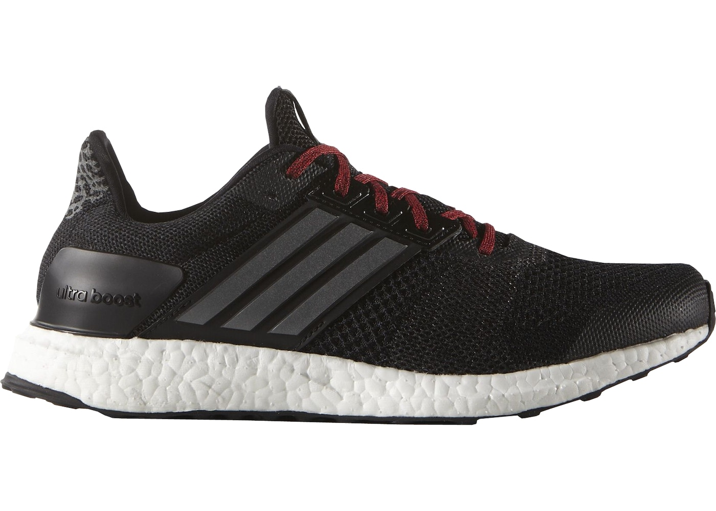 e64b0f29d01e Sell. or Ask. Size 9. View All Bids. adidas Ultra Boost ST Core Black