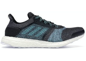 new style 9ce57 c1a78 adidas Ultra Boost ST Parley Carbon