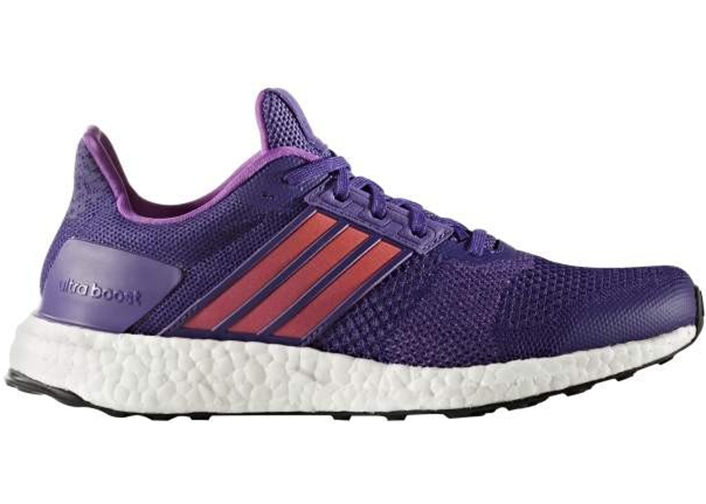 1fd8a272413 Sell. or Ask. Size 9. View All Bids. adidas Ultra Boost ST ...