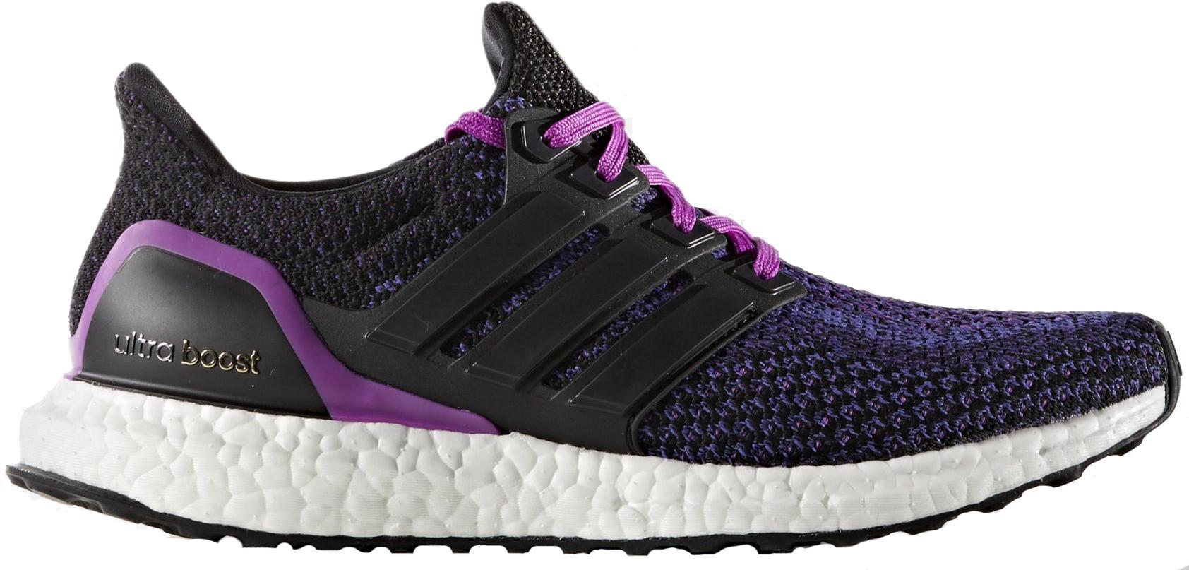 adidas Ultra Boost 2.0 Shock Purple (W)