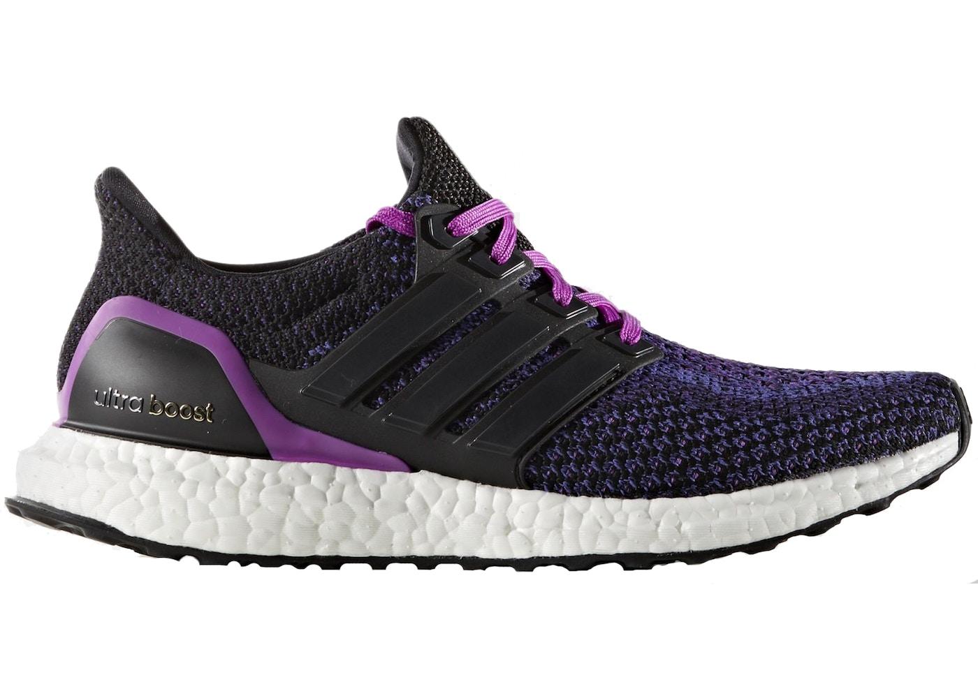 e19b46d0cb0 adidas Ultra Boost 2.0 Shock Purple (W) - AQ5935
