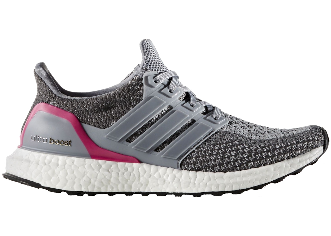 493dacda2 adidas Ultra Boost 2.0 Shocking Pink (W) - AQ5936