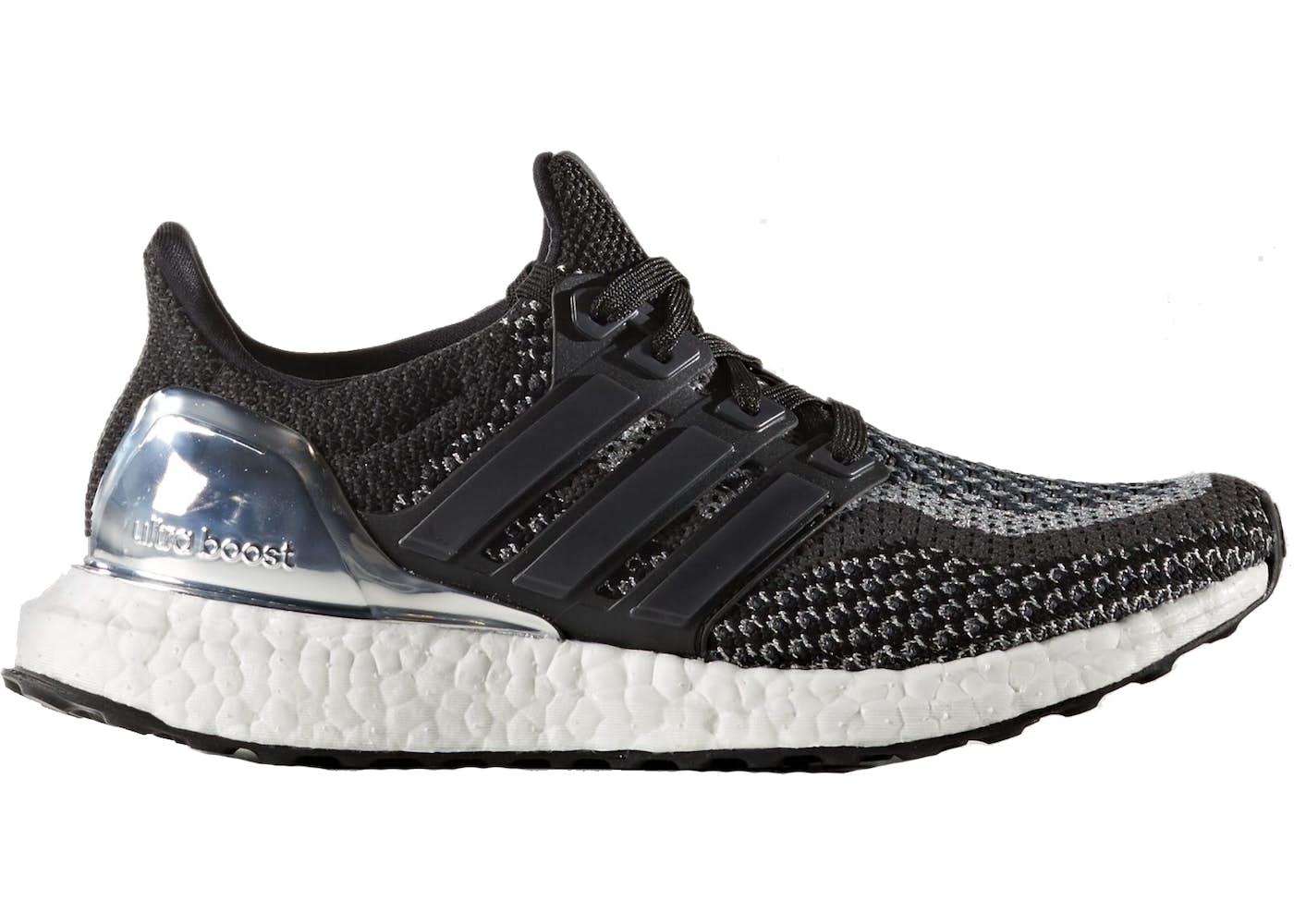 adidas ultra boost 2.0 black