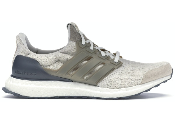 best website 09257 aef84 adidas Ultra Boost Lux Sneakersnstuff x Social Status Vintage White