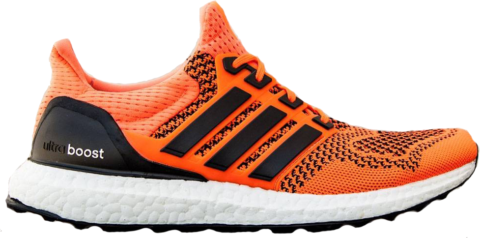 adidas Ultra Boost 1.0 Solar Orange