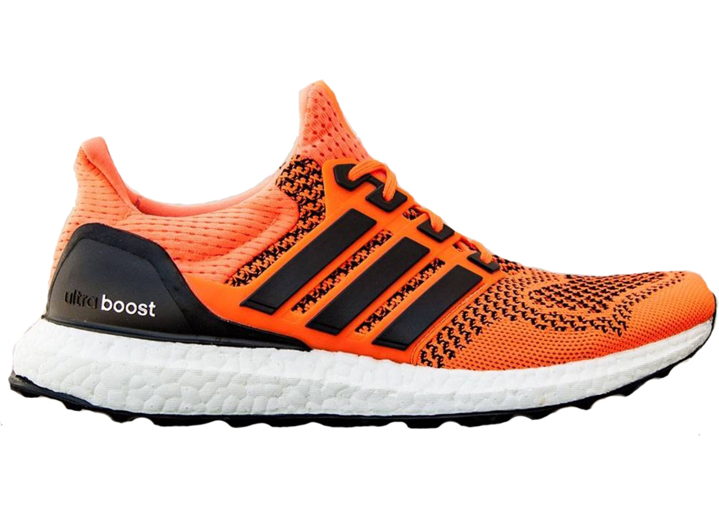 3abb9c8de6177 adidas Ultra Boost 1.0 Solar Orange - S77413