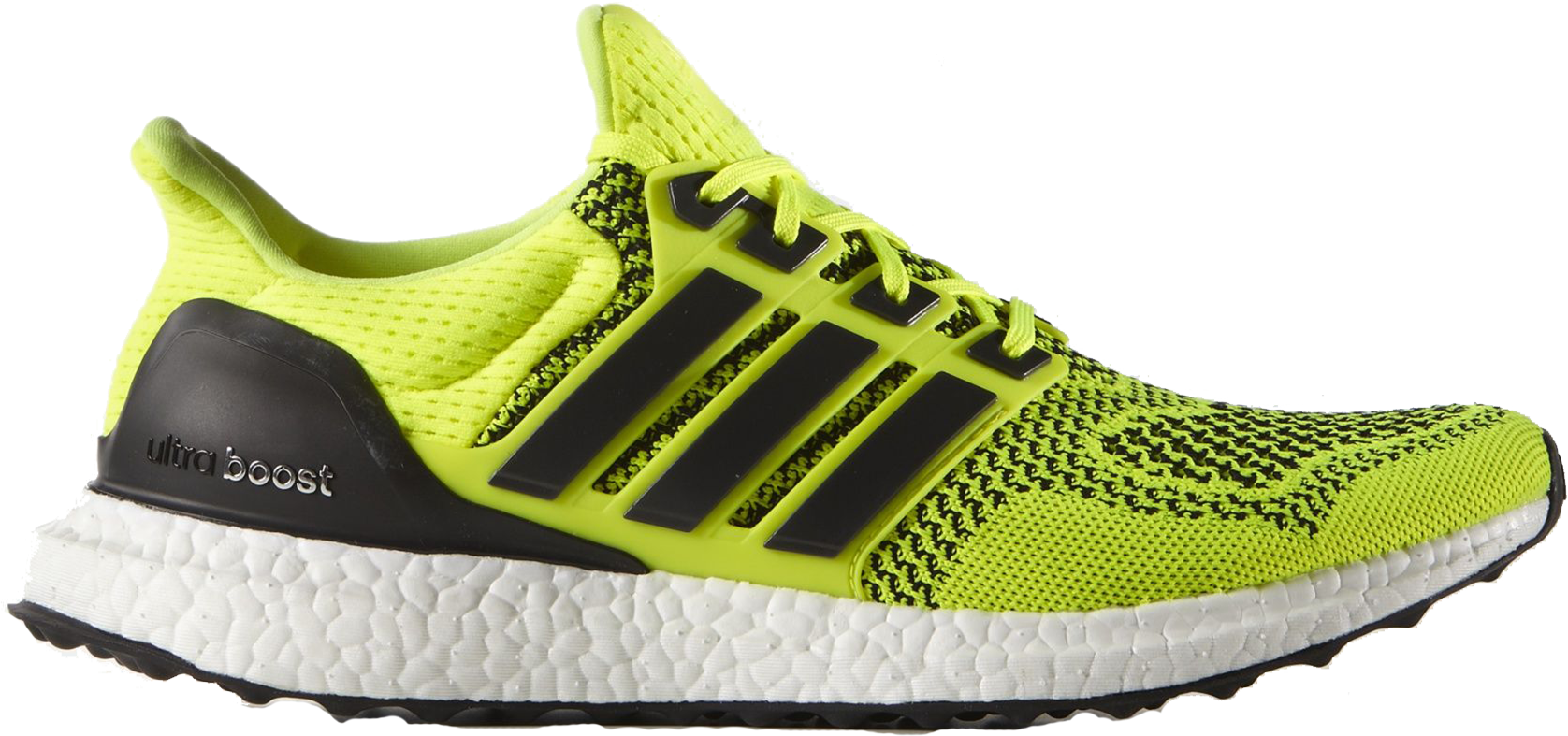 adidas Ultra Boost 1.0 Solar Yellow