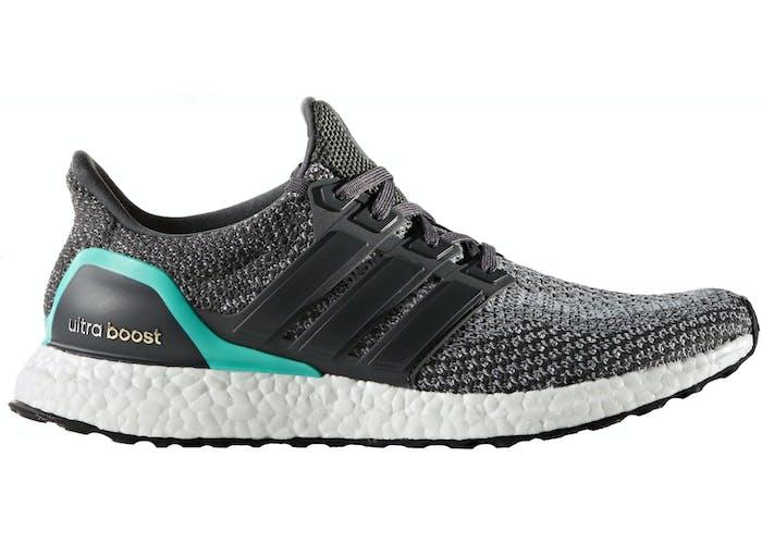 Adidas Ultra Boost Mint