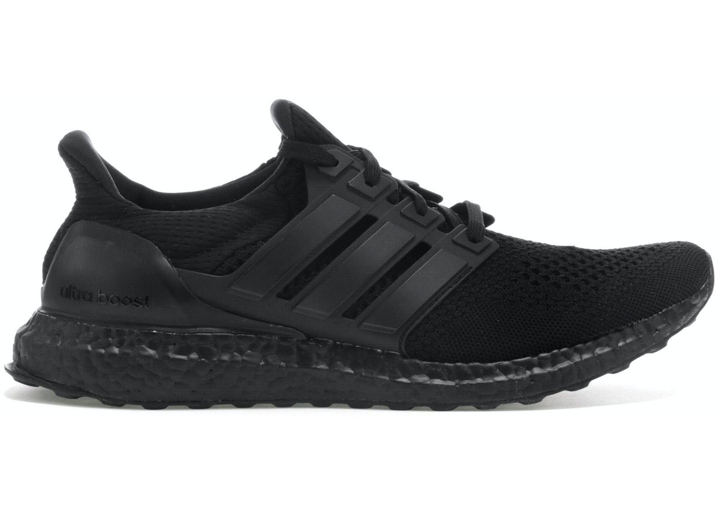 new concept 9fd83 ef736 adidas Ultra Boost 1.0 Triple Black