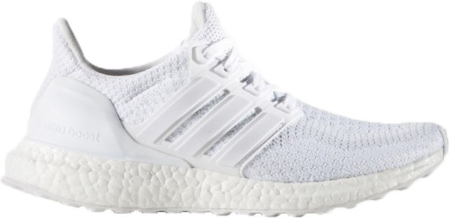 adidas Ultra Boost 2.0 Triple White (GS)
