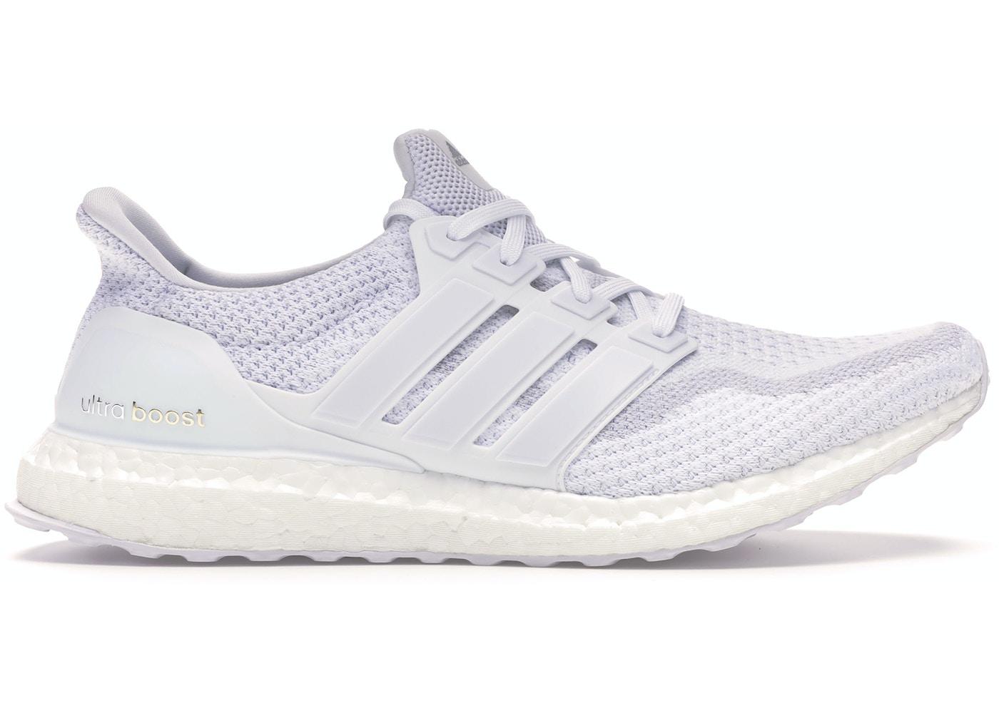 buy popular 53ff5 a9445 adidas Ultra Boost 2.0 Triple White