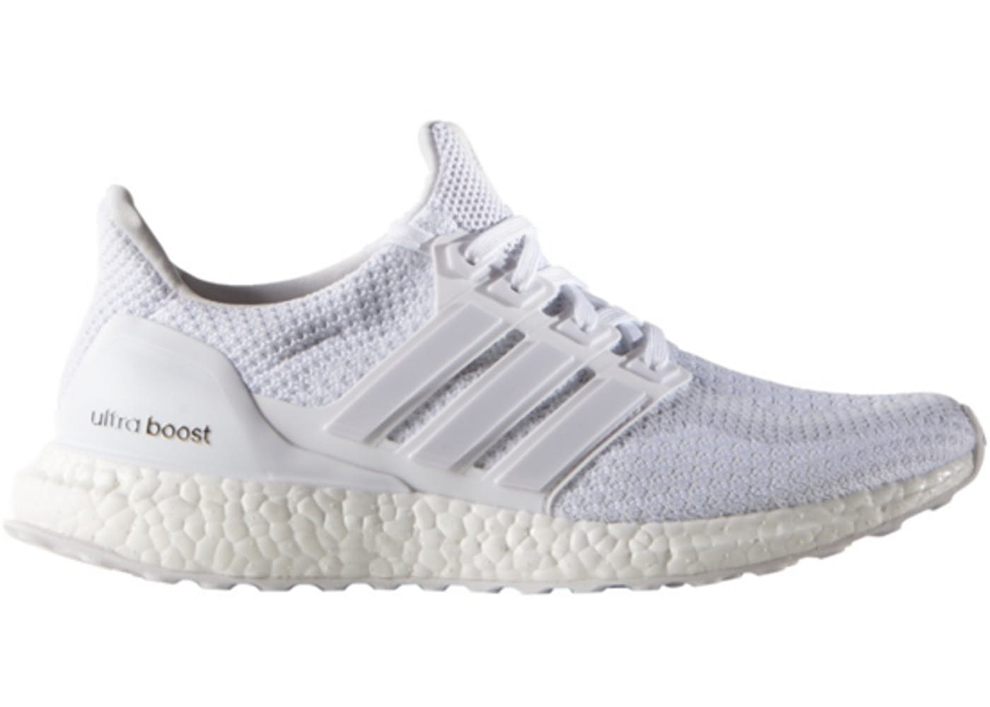 adidas ultra boost 2 0 triple white w. Black Bedroom Furniture Sets. Home Design Ideas