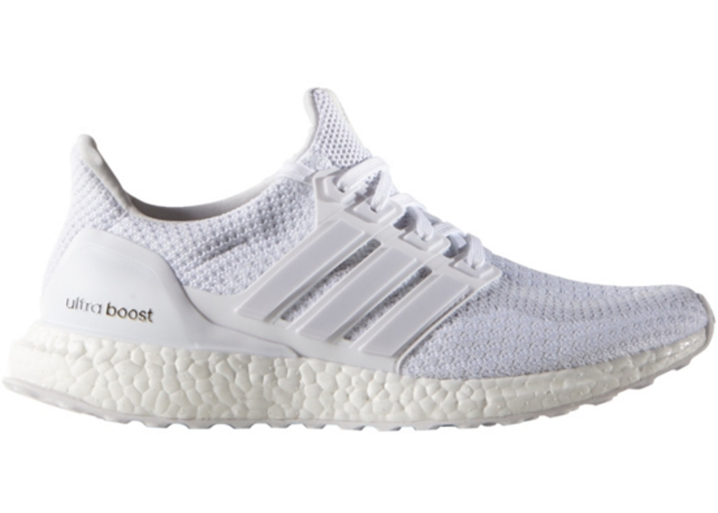 best sneakers fd418 edf16 adidas Ultra Boost 2.0 Triple White (W)