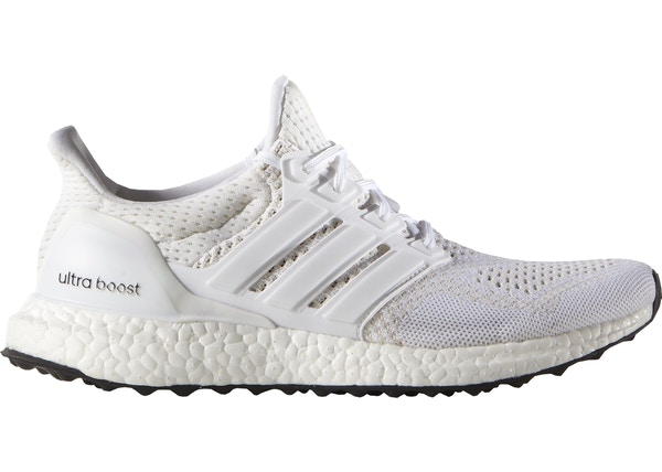 promo code 3e3da 17afe adidas Ultra Boost 1.0 Triple White (W)