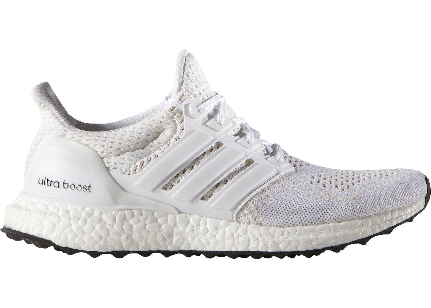adidas Ultra Boost 1.0 Triple White (W)