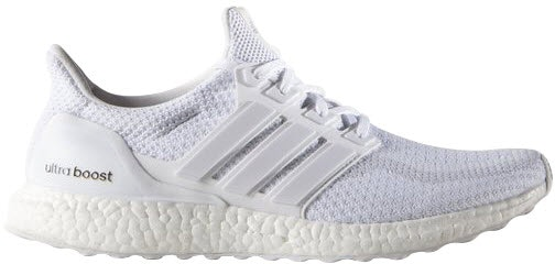 adidas Ultra Boost 2.0 Triple White