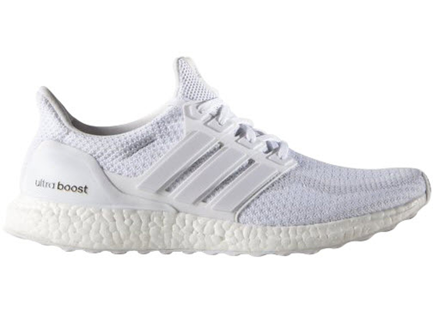 adidas Ultra Boost 2.0 Triple White - AQ5929 3466d9ef8