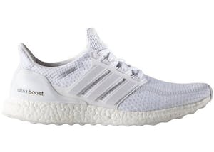 Adidas Ultra Boost 3.0 Triple White For Sale