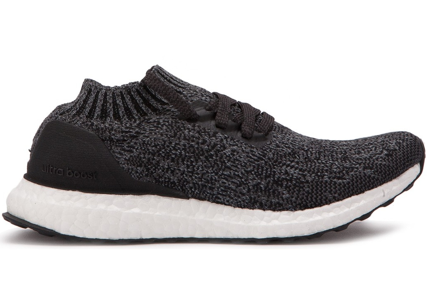 latest fashion best supplier sneakers adidas Ultra Boost Uncaged Black Grey (W)