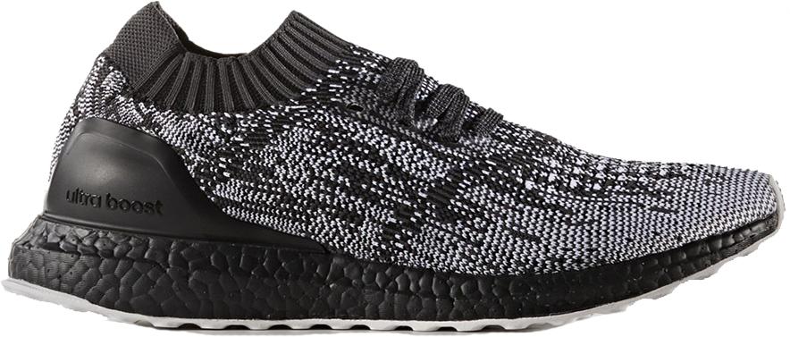 adidas ultra boost black. adidas ultra boost uncaged black white