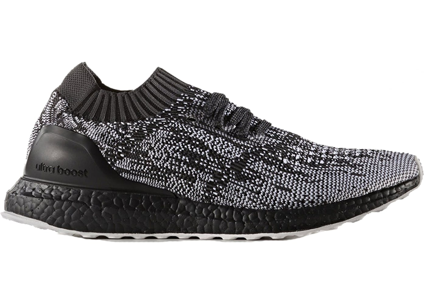 Ultra Boost Ltd 'Triple Black' Adidas BB4677 core black/core black