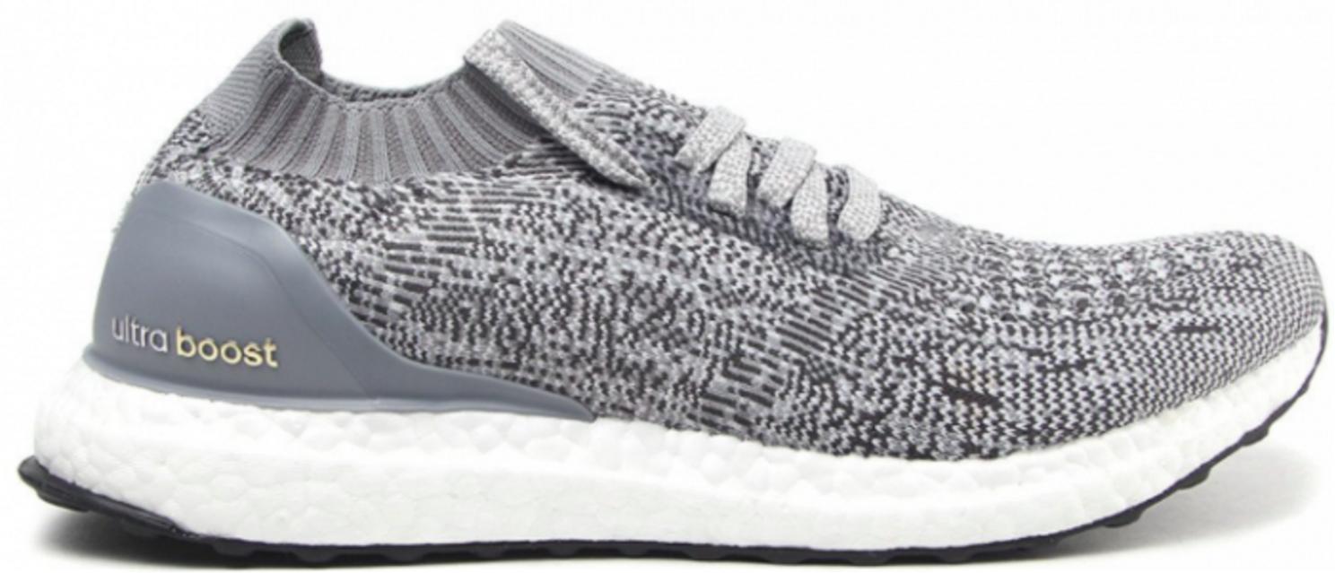 Adidas embalar ultra Boost (W) el pecado embalar gris claro Adidas (W