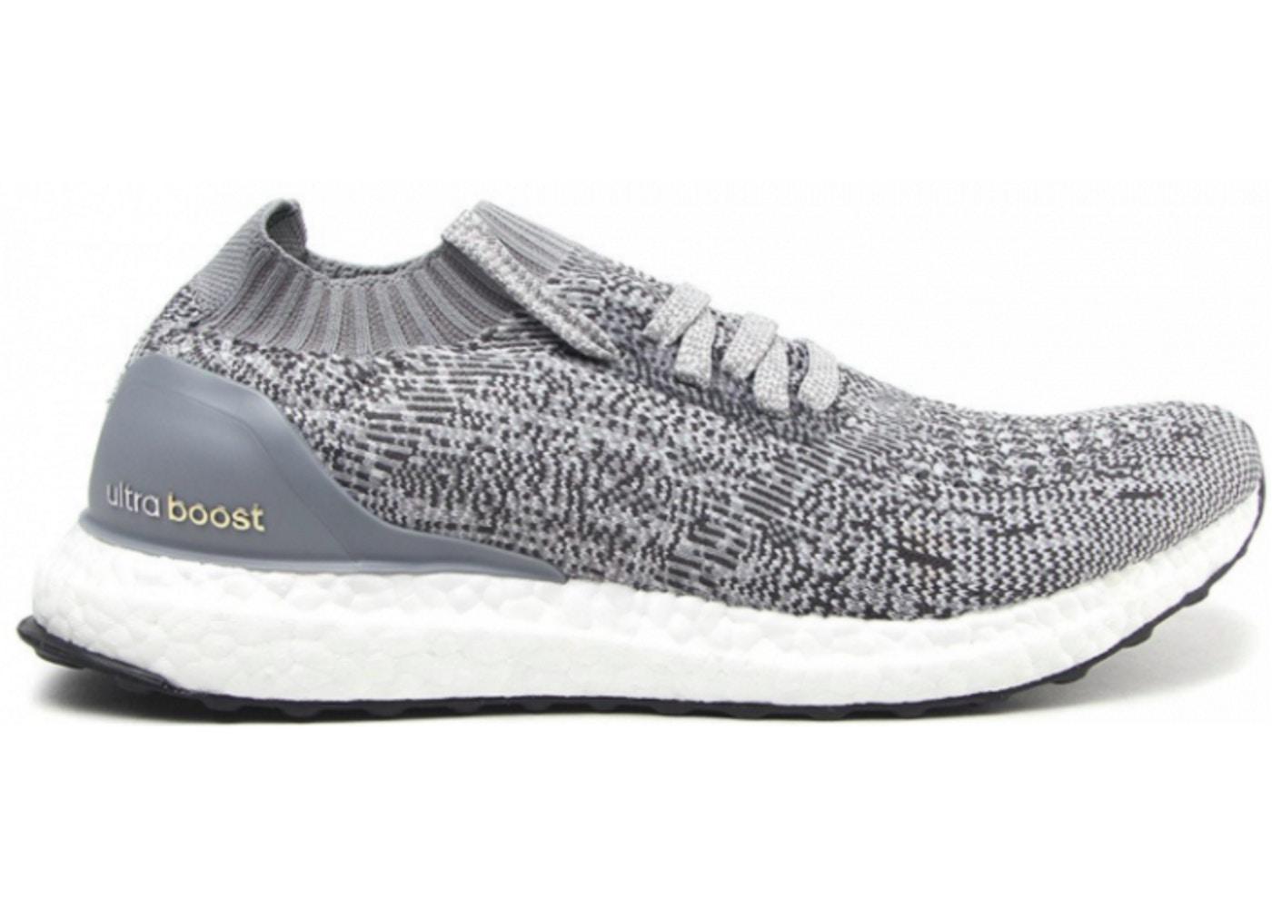 size 40 8884f 25b27 adidas Ultra Boost Uncaged Clear Grey (W)
