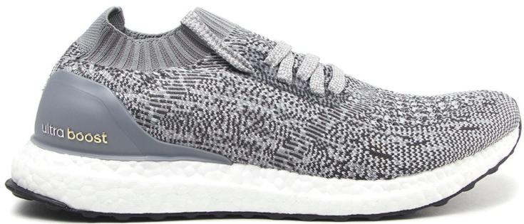 adidas Ultra Boost Uncaged M Grey