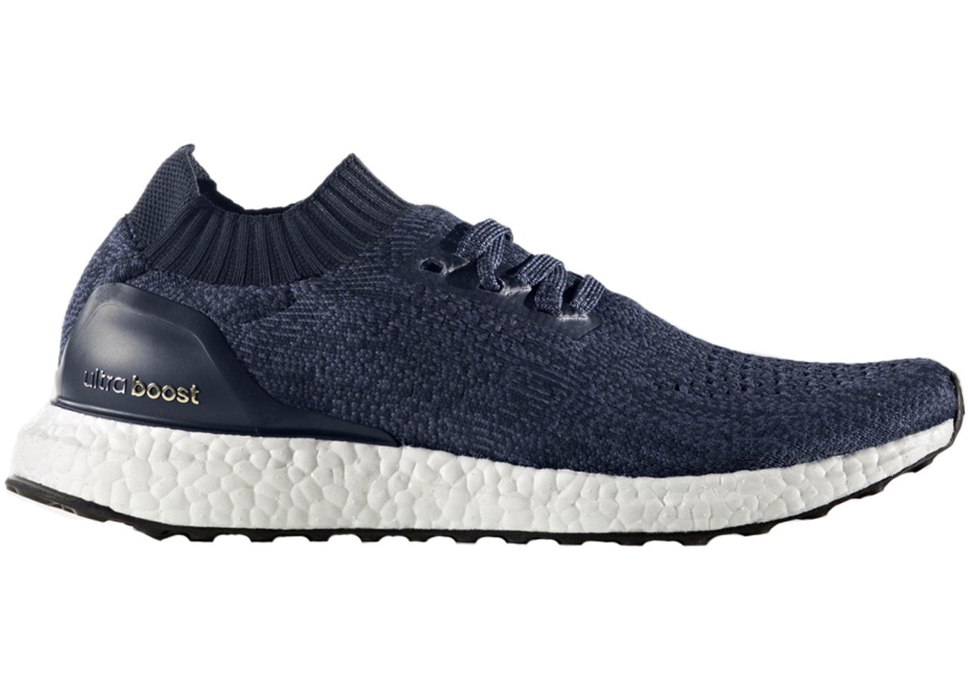 huge selection of a6f42 6f39e adidas Ultra Boost Uncaged Collegiate Navy