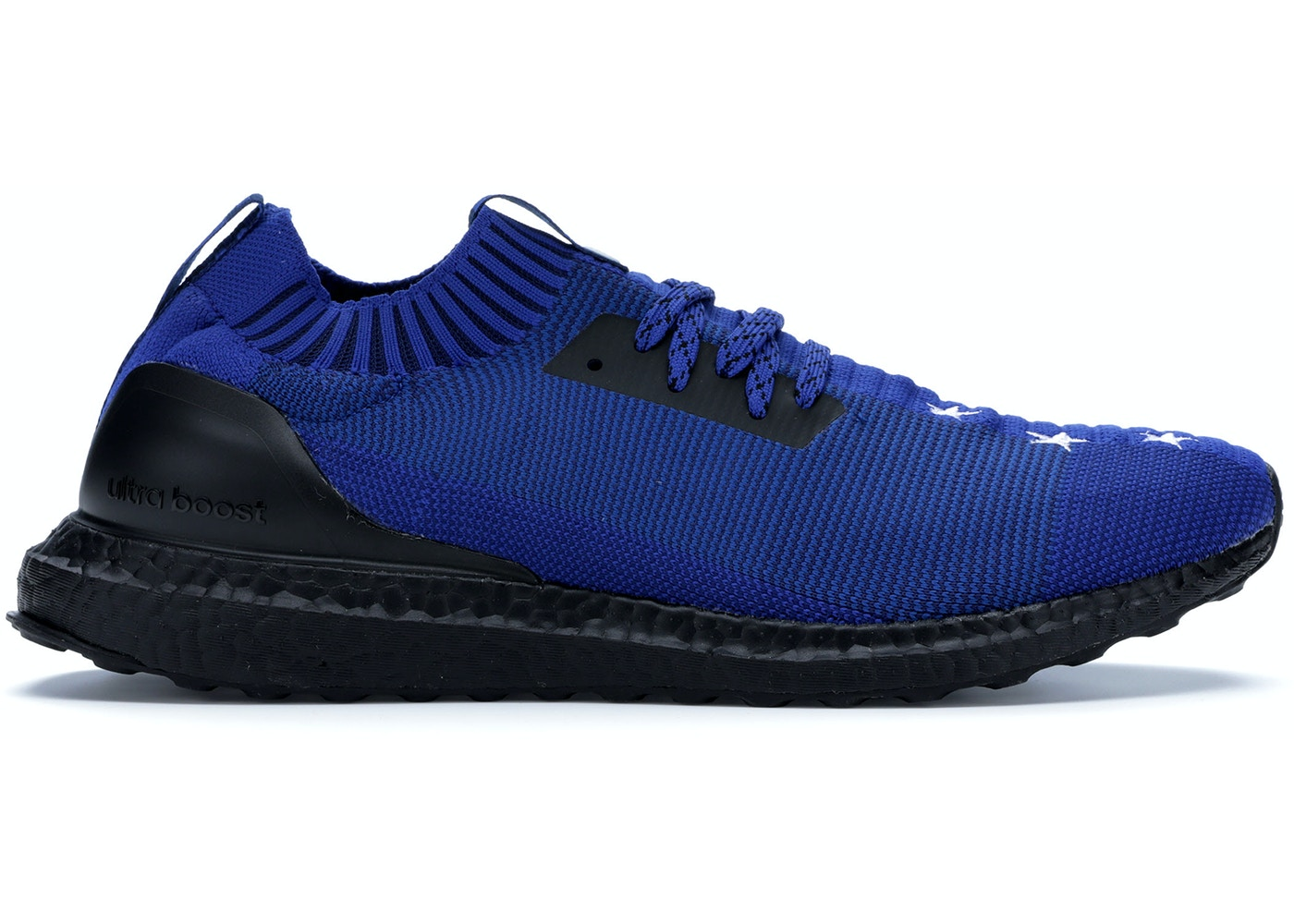 quality design bb6bf f40a2 adidas Ultra Boost Uncaged Etudes