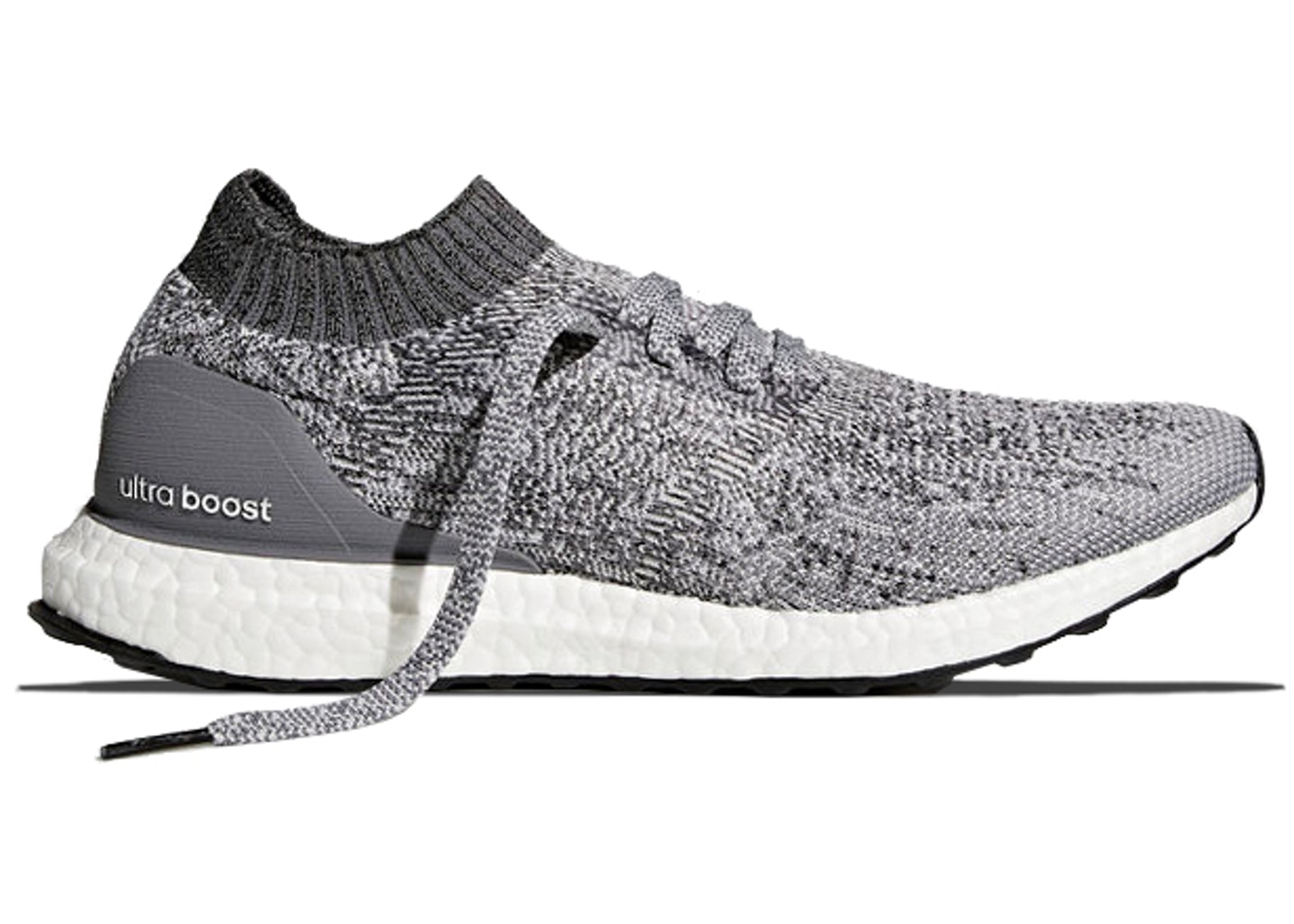 Adidas Ultra Boost Uncaged Grey Two - DA9159 0d844aa99